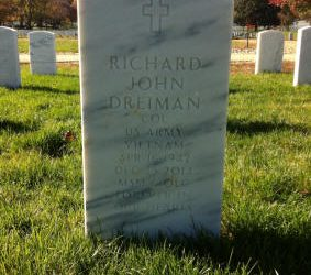 "Richard ""Dick"" John Dreiman"