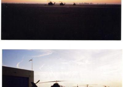 1) Sunrise