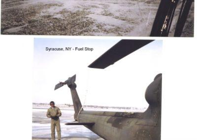 7) Fuel Stop