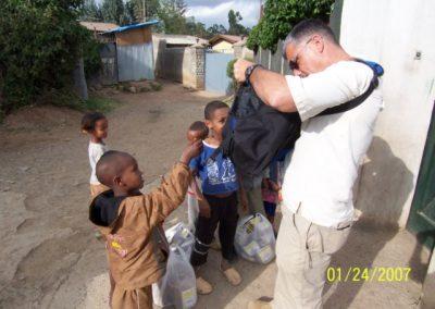 Addis Kids