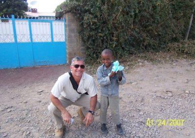 Addis kid beanie