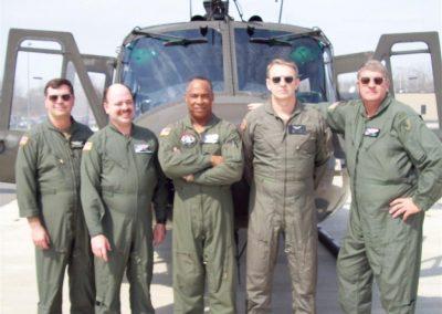Aircrew Members (Large)
