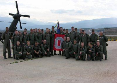 Group in Kosovo