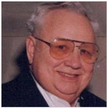 "James ""Jerry"" G. Walsh"
